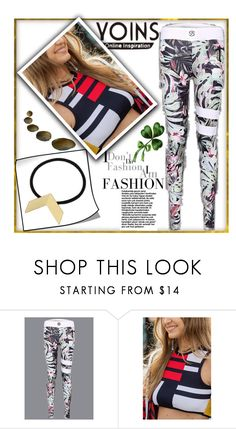 """""""Yoins 23"""" by crvenamalina ❤ liked on Polyvore featuring yoins, yoinscollection and loveyoins"""