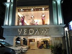 15 Fashionable Stores In Kolkata That The Local Fashionistas Would Recommend