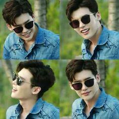 ❤❤ 이종석 Lee Jong Suk || one beautiful face ♡♡ W Two Worlds - Kang Chul