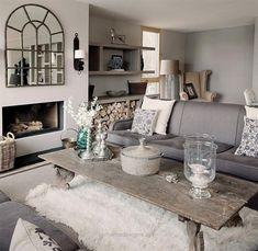 207 best modern images on pinterest in 2018 gray sofa house rh pinterest com