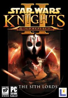 Star Wars The Old Republic The Sith Lords