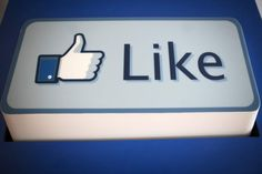 Facebook To Get New Improved Like Button For Pages - http://www.brainpulse.com/articles/social-media-marketing/facebook-page-plugin-30725.php   #Facebook