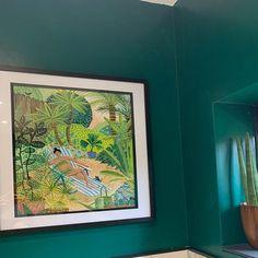 Blaue Balboa tanzen paar A3 A2 A1 Art Deco Bauhaus | Etsy Art Deco Illustration, Poster Print, Art Deco Stil, Bauhaus, A3, Etsy, Vintage, Painting, Paper