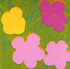 View Flowers 68 by Andy Warhol on artnet. Browse more artworks Andy Warhol from HK Art Advisory Projects. Andy Warhol Flowers, Art Andy Warhol, Jamie Wyeth, Jean Michel Basquiat, Arte Pop, Keith Haring, James Rosenquist, Modern Art, Cherub