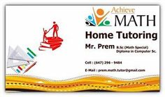 math tutoring business plan
