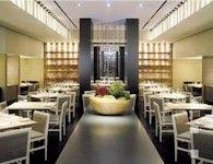 bymark restaurant, toronto ON (yabu pushelberg)
