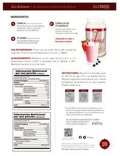 Zrii Produkte zur Gewichtsreduktion