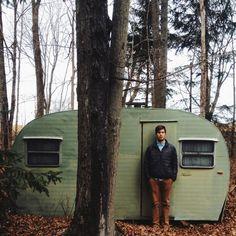 Camping Style.  #travel #wanderlust #takemethere #adventure