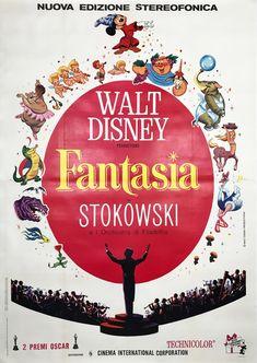 Walt Disney Fantasia