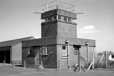 RAF Watton, Watch Tower Willis Tower, Norfolk, Watch, Building, Travel, Clock, Viajes, Bracelet Watch, Buildings
