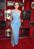 """Brie Larson Knew Her Sexy SAG Awards Dress Was """"the One"""" -and We Couldn't Agree More"""