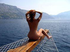 Sailing Freedom