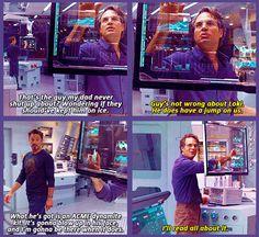 The Avengers ...I'll read all about it  http://pinterest.com/yankeelisa/marvel-s-the-avengers/