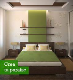 Diseño de interiores: Decoración de recámaras | EverydayMe México | Casa y jardín | Mexico