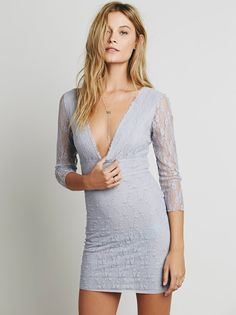 Free People Intimately When in Rome Slip Dress ($88)