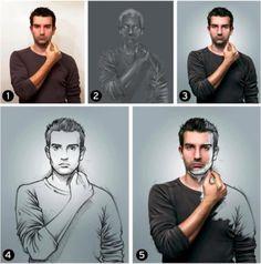 disegni a matita spettacolari -Sebastien Del Grosso  Cerca con Google