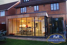 Extensions, Renovations, Home Improvements