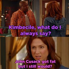 "TWO WEEKS, kids!! :)  Not only are all of our favorite regular characters back in action… | ""Unbreakable Kimmy Schmidt"" Season 2 Is Full Of Amazing Guest Stars"