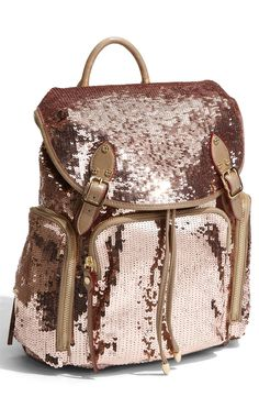 Z Wallace Marlena Sequin Backpack  Saw one of these at school today. Description from pinterest.com. I searched for this on bing.com/images