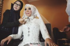 Makeup by Red Berry Wedding