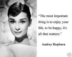 Audrey hepburn hero essay