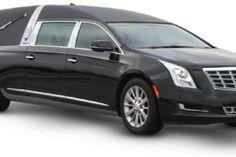 Cadillac XTS Victoria