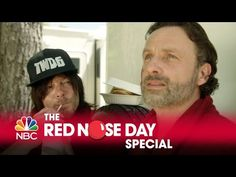 [WATCH] 'Walking Dead' Spoofs 'Star Wars' for Red Nose Day | Variety