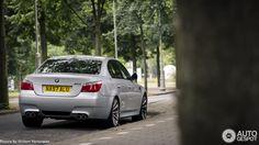 BMW M5 E60 2