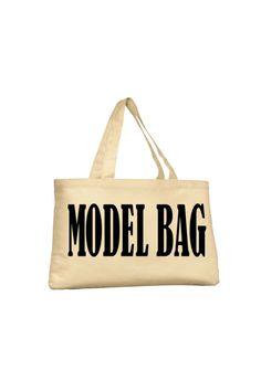 Model Bag Tote   customPLUS