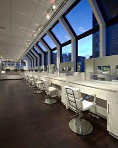377 best salon decor images salon interior hair salon interior rh pinterest com