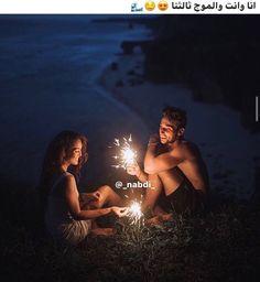 """نبضي ❤ on Instagram: """"والموج ثالثنا 😍🥺"""" Calligraphy Quotes Love, Love Quotes, Movie Posters, Movies, Qoutes Of Love, Quotes Love, Films, Film Poster, Cinema"""