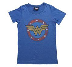 Wonder Woman rocks!
