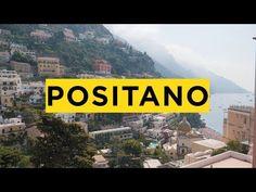 Our Annual Positano, Italy Trip   Alex Ikonn Vlogs - YouTube