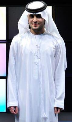 Saeed bin Mohammed bin Rashid Al Maktoum