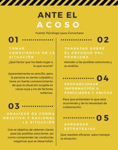 ¿Cómo prevenir el #acosolaboral? por la #psicóloga forense, Laura Corrochano #salud http://blgs.co/j5he07