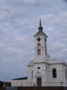 Dutch Reformed Church, Alexandria, South Africa