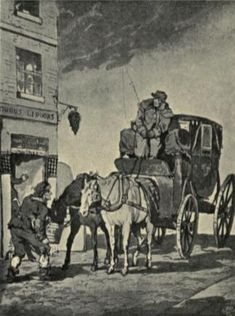 According to Ball and Sunderland most hackney coaches in the Regency era were four wheeled carriages frequently castoffs from gentlemen. Because of a monopoly on taxi services, there was l… British Architecture, Uk History, Rare Images, Regency Era, Horse Drawn, Jane Austen, 17th Century, Transportation, The Past