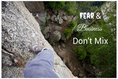 In launching a business there are several obstacles that present itself. One of the most damaging, I have found, are fears!
