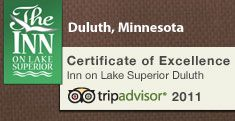 Read about all of the ways The Inn on Lake Superior makes us so proud! :)