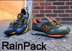 "New Balance 577 RAIN ""MAC"" PACK"