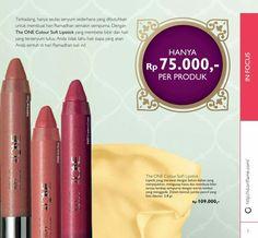 Lengkapi ramadhan anda dengan lipstik ya menawan