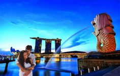 Singapore Cruises: Luxury Shipliners or the way Locals do!