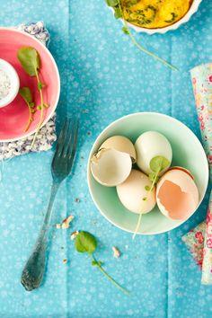 huevos de pascua easter eggs fotografía comida food photography miraquechulo
