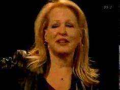 Inside The Actors Studio - Bette Midler (video)