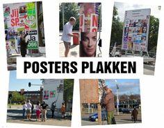 Dit weekend is het campagneweekend in Amsterdam: doe mee!