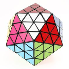 Find More Magic Cubes Information about 2015 New MF8 Icosaix Puzzle Magic Cube Black and Primary Limited Edition,High Quality cube audio,China magic cube keychain Suppliers, Cheap magic cube game from HelloCube Store on Aliexpress.com