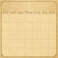 papier scrap - Page 5 Graphic 45, Calendar Pages, Planner Pages, Blank Calendar, Art Journal Pages, Journal Cards, Scrapbooking, Scrapbook Paper, Kalender Design