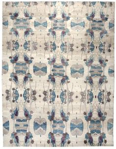 dynasty rug by eskayel from doris leslie blau