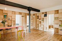 Bekijk deze fantastische advertentie op Airbnb: studio loft apartment in Kreuzberg - Loft's for Rent in Berlijn