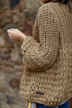 p/damen-strickjacke-muster - The world's most private search engine Knitting Blogs, Sweater Knitting Patterns, Crochet Cardigan, Knitting Designs, Hand Knitting, Knit Crochet, Crochet Patterns, Pinterest Crochet, Knit Fashion